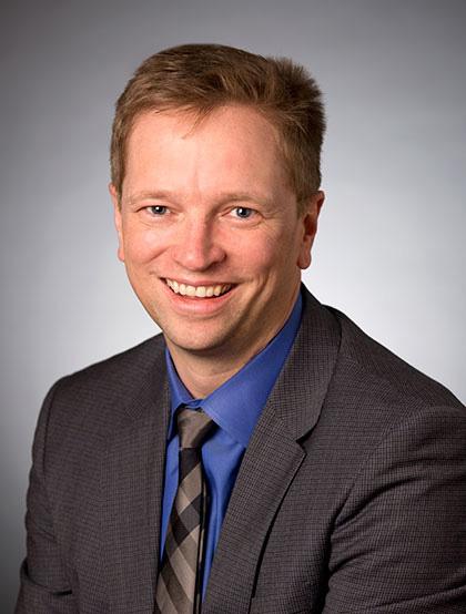 Poul Olson