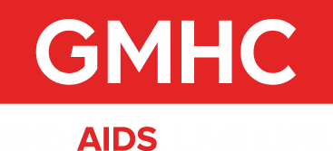 GMHC Inverted Logo