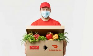 doordash partnership