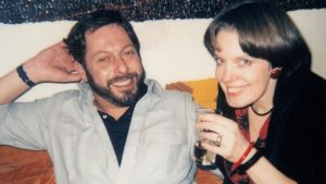 Marty Bernstein and Joyce Crain
