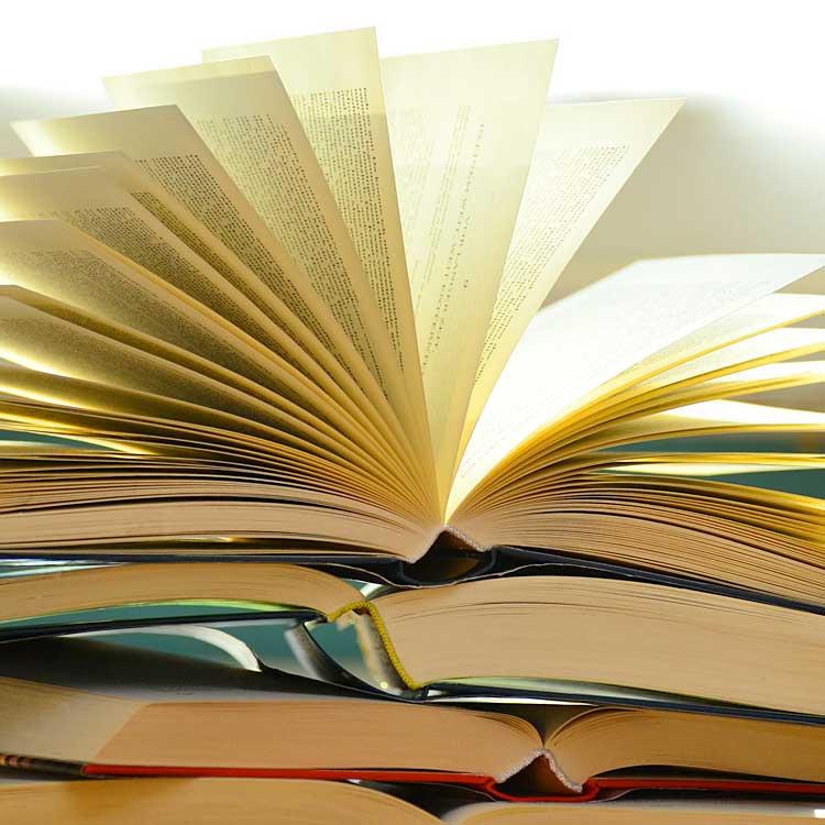 LTS BOOK CLUB