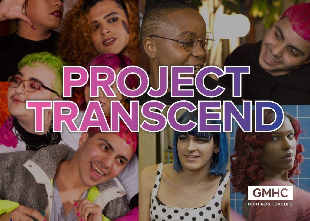 Project Transcend